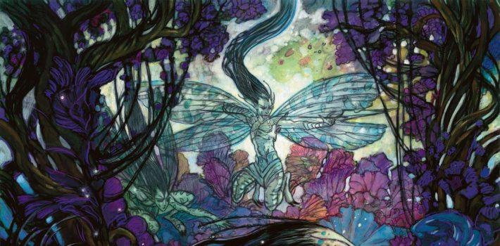 Gli Spiritelli nel Multiverso – MtG Lore