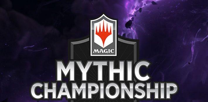 MYTHIC CHAMPIONSHIP V – Guida e Deck List