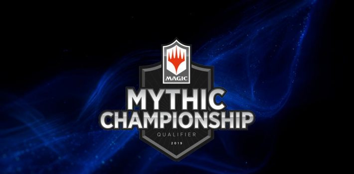 Mythic Championship Qualifier Weekend – Top 16