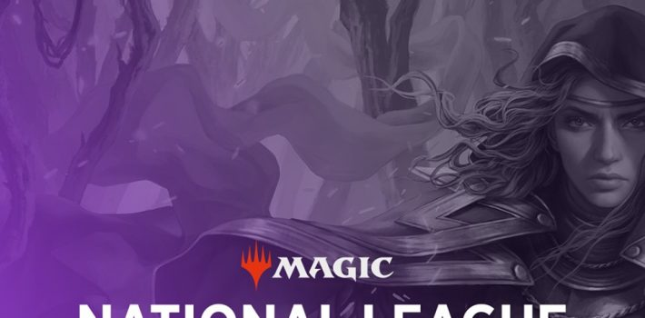 Magic National League Italia – PG Esports