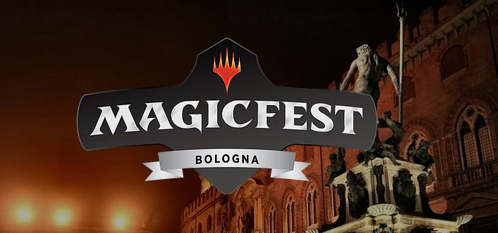 Clepshydra.it fa rotta per il MagicFest di Bologna!