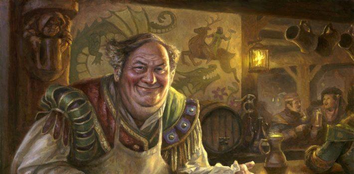 GW è il nuovo UB nel draft di Throne of Eldraine – Ambush Party