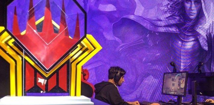 Intervista a Marco Finocchiaro – Vincitore della I° National League Italia – MtG Arena