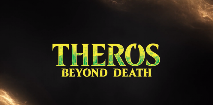Theros Beyond Death – Trailer, Evento MtG Arena e Spoiler