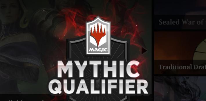 Mythic Invitational Qualifier Ikoria #1 – Deck List 10 Win