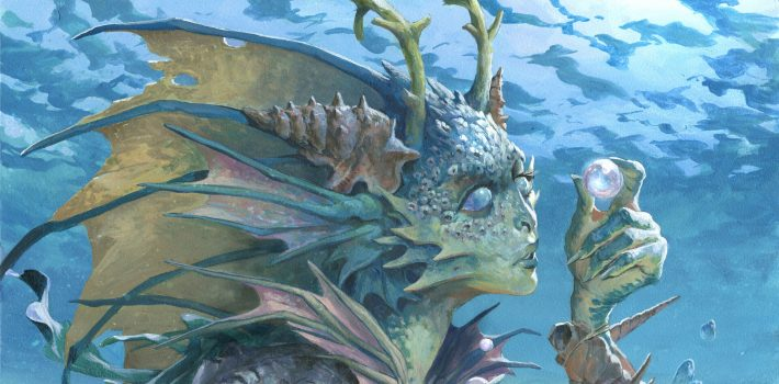 Standard Inspiration –  What's the meta?