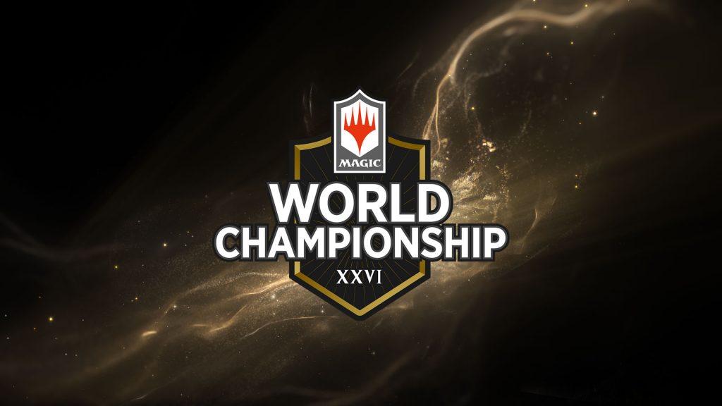 Magic World Championship 2020 – Decklist
