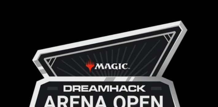 DreamHack Anaheim Arena Open – MtG Arena