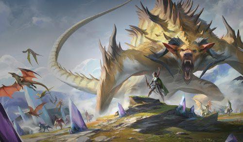 Modifiche al rilascio di Ikoria: Terra dei Behemoth e Variazioni degli Eventi – Traduzione
