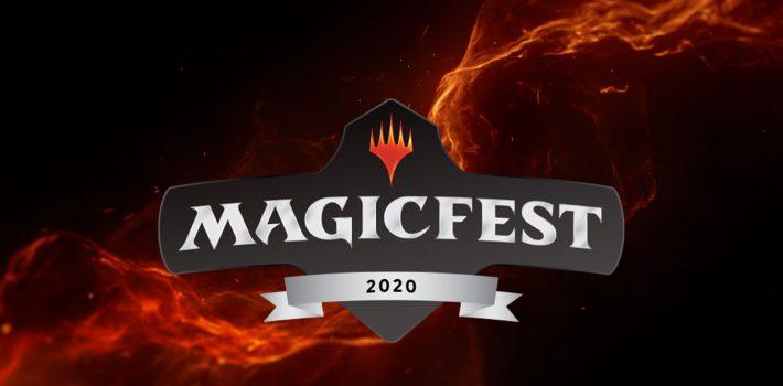 Magic Fest Online 2 – Top8