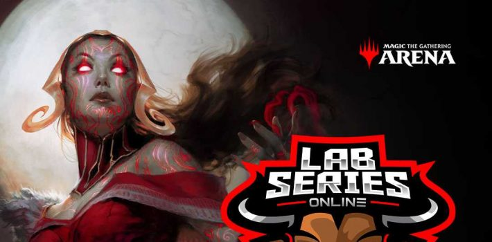 "LAB SERIES – Online ""Liliana Tournament""!"
