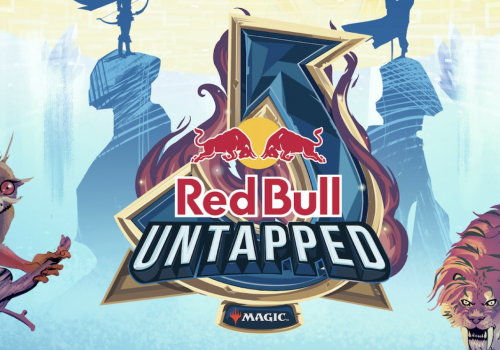 Red Bull Untapped 1° Qualifier – Top8