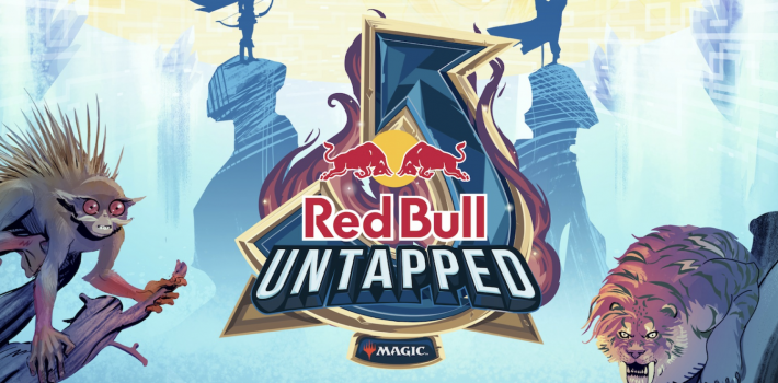 #Red Bull Untapped 2020