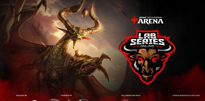 "LAB SERIES – Online ""Bolas Tournament""!"