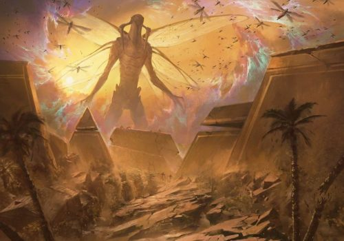 Amonkhet Remastered: Craft Guide