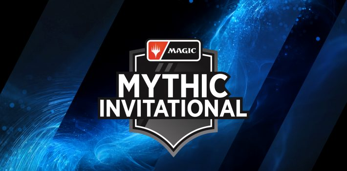 Mythic Invitational – Top8 (Decklist e Bracket)