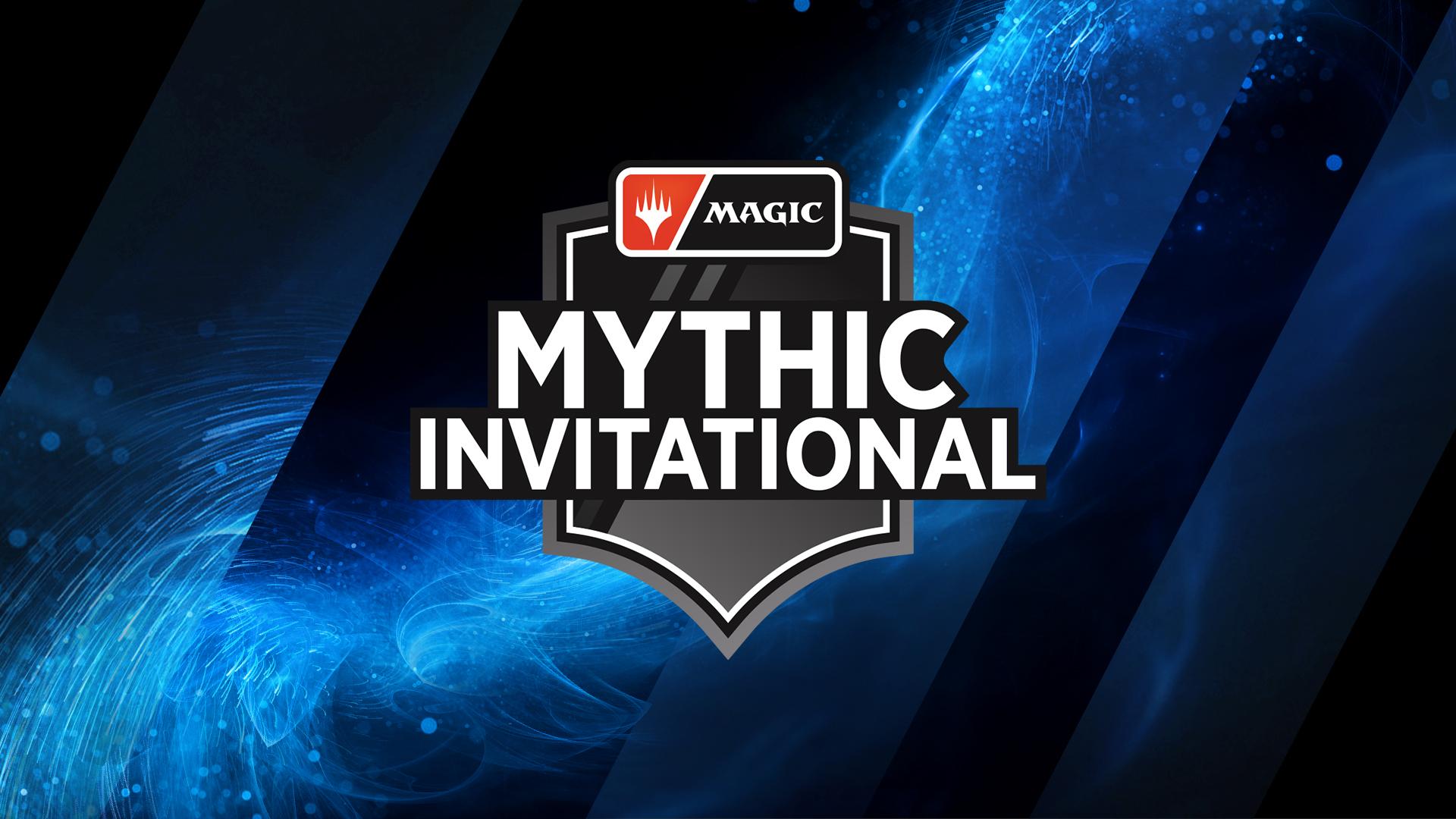Mythic Invitational – Top8 (Decklist e Bracket)