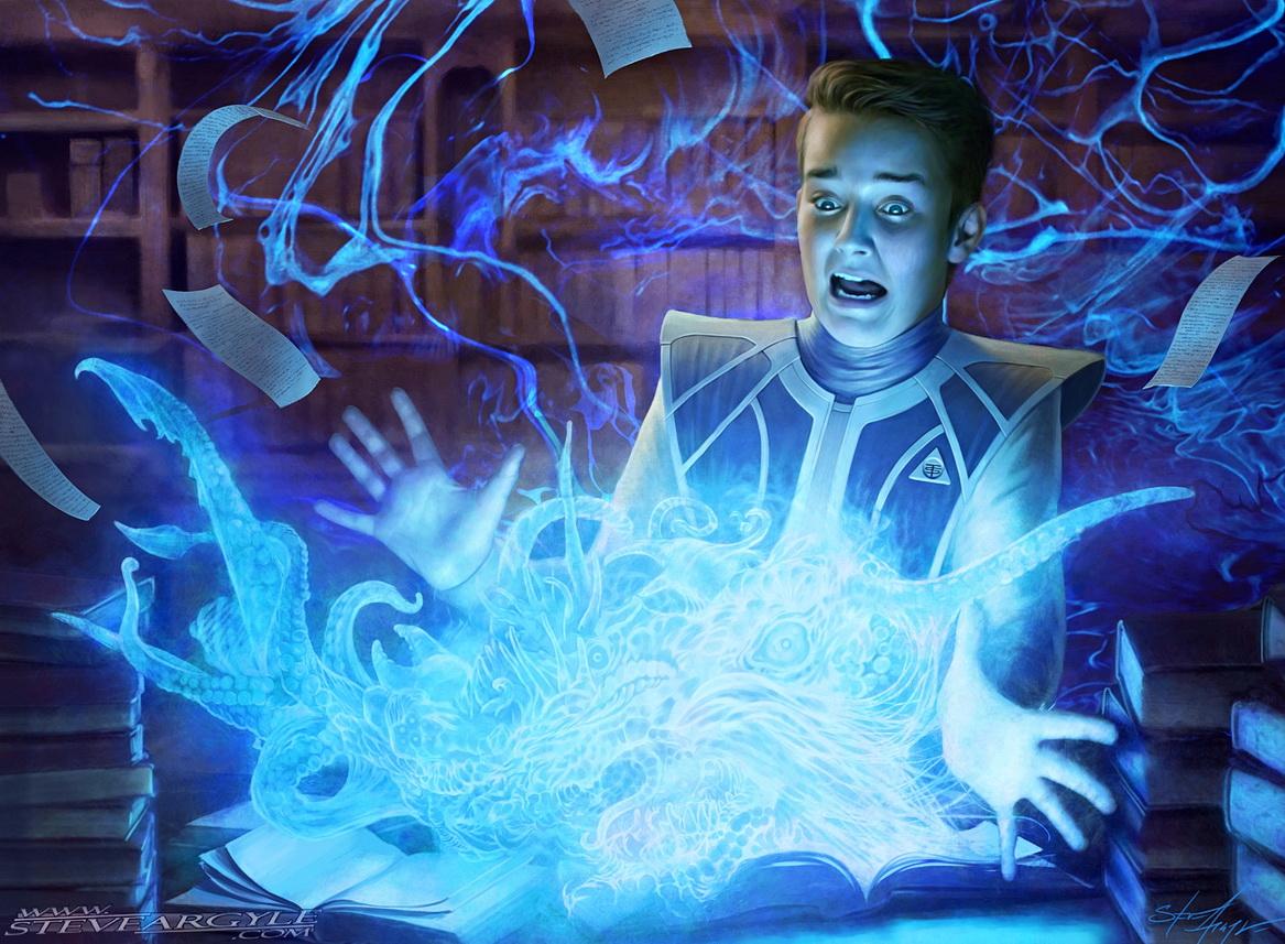 Magic e Misplay
