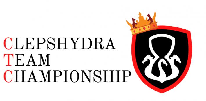 Clepshydra Team Championship – La quinta giornata.