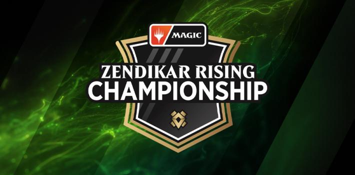 Zendikar Rising Championship – vince Barclay, Mengucci terzo Magni quinto.