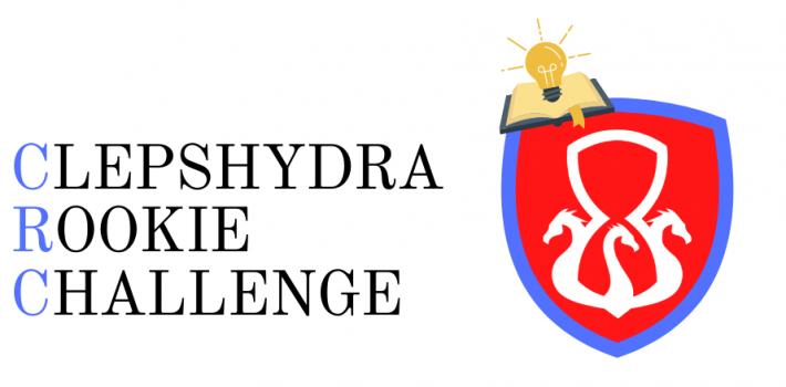Risultati Clepshydra Rookie Challenge #2