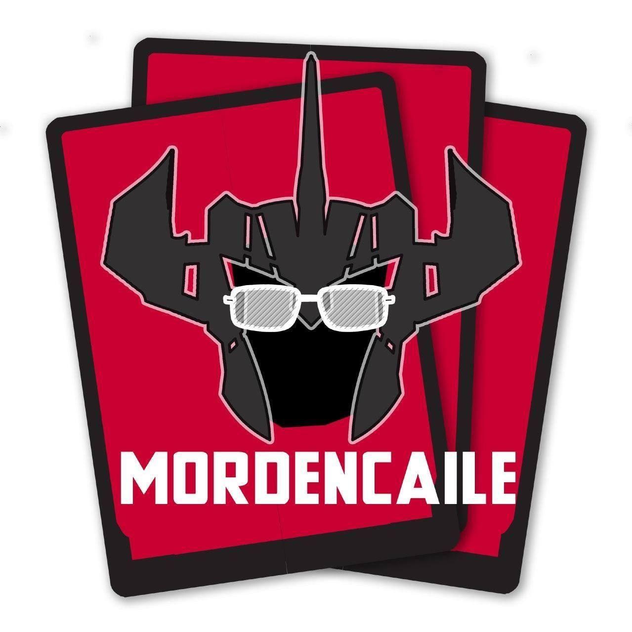 """Davide """"Mordencaile"""" Caile"""
